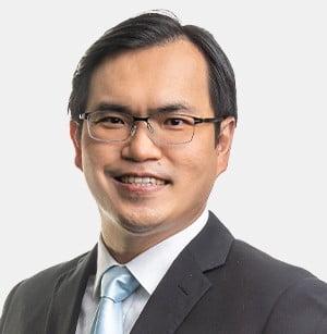 Dr Michael Beh Zhi Yuen